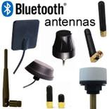 Bluetooth Antennas
