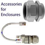 Accessories for Enclosures