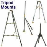Antenna Tripod mount