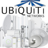 Ubiquiti products for Wireless ISPs and Enterprise WiFi networks