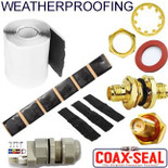 Weatherproof Wireless gear waterproof IP67