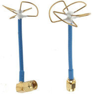 FPV (First Person View) Antennas for Drones