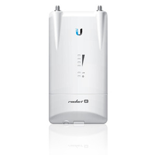 Ubiquiti R5AC-Lite Rocket 5ac Lite AC450 Outdoor 5GHz Wireless-AC Access Point (450Mbps)