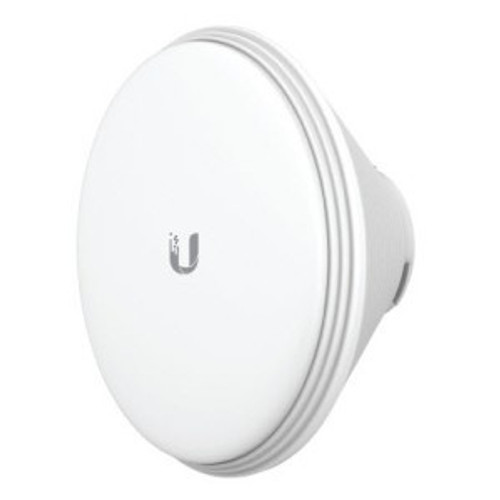 PrismAP-5-45 Ubiquiti PrismAP Isolation Antenna Horn comes with unique beam performance and great co-location.
