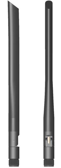 LTE 4G & 3G/GSM Dual-Band Antenna