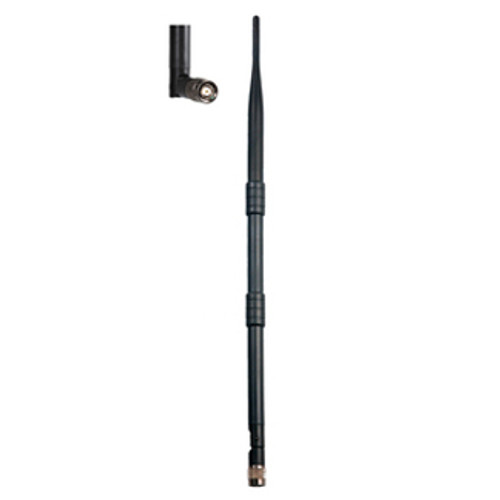 2.4GHz Omnidirectional antenna for WiFi, with RP-TNC connector