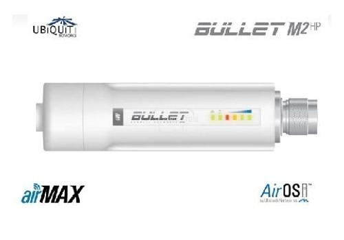 Ubiquiti BulletM2HP Wireless-N 802.11N/G/B 100 Mbps Bridge / Access Point