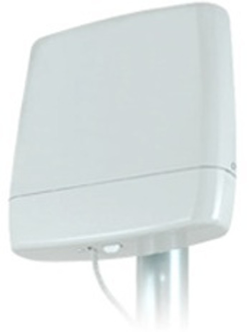 StationBox Enclosure for MicroTik CPE: Internal Antenna Options include 2.4GHz, 5GHz: 11dBi to 20dBi