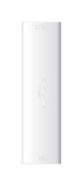 802.3AF voltage step-down Adapter for any POE: Indoor version. Ubiquiti INS-8023AF-I