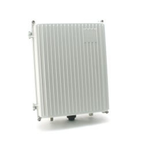 Outdoor Enclosure for wireless Router, Switch, POE. Aluminum: 1 to 4 Ports
