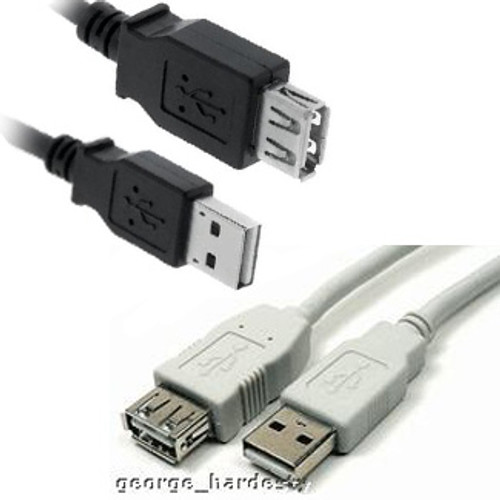 USB 3.0 extension cables