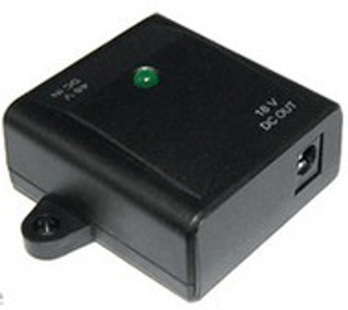 Voltage Step-Down Adapter: 48v DC to 18v volts DC Converter