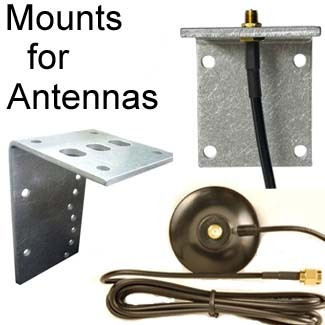 Antenna Mounts