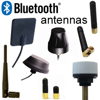 Bluetooth Antennas