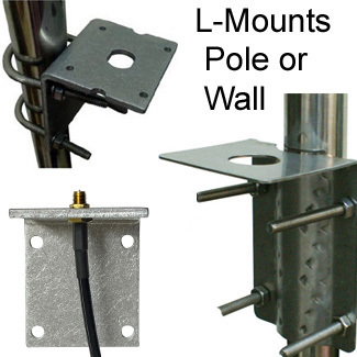 L-Mounts & Brackets