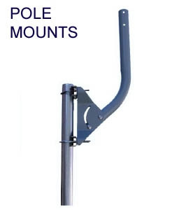 Pole Mounts