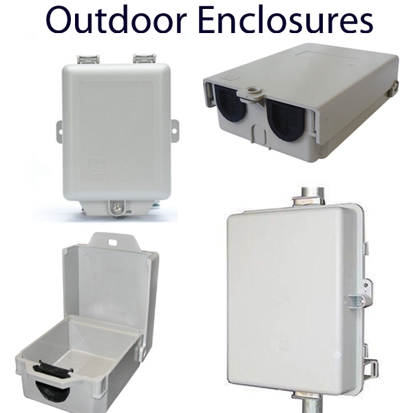 Waterproof Enclosures