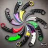 FREE CSGO KARAMBIT FIXED BLADE - Random Color