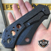 "10.25"" HUGE GOLIATH CLEAVER BALL BEARING Assisted Open Pocket Folding Knife RAZOR Blade"