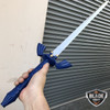 """42"""" Legend Of Zelda Twilight Princess Replica Master Sword Ocarina of Time Link"""