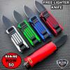 FREE LIGHTER KNIFE - INSANE DEAL