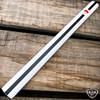 Ultimate Ninja Naruto Samurai Sword Katana Ninja Letter Opener Knife Fixed Blade