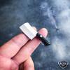 Tiny Miniature REAL Cleaver Fixed Blade Knife w/ Sheath