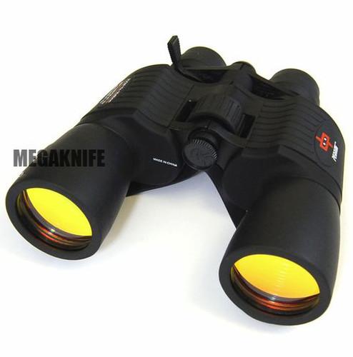 Large 10-30x60 Perrini Vision Zoom Binoculars Day&Night Optics Hunting Camping
