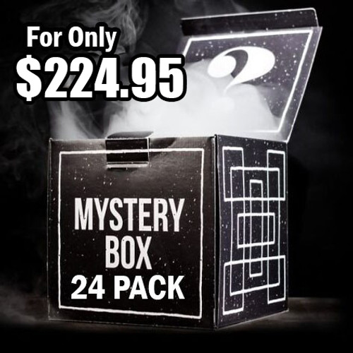 MYSTERY KNIFE PACK (24 KNIVES)