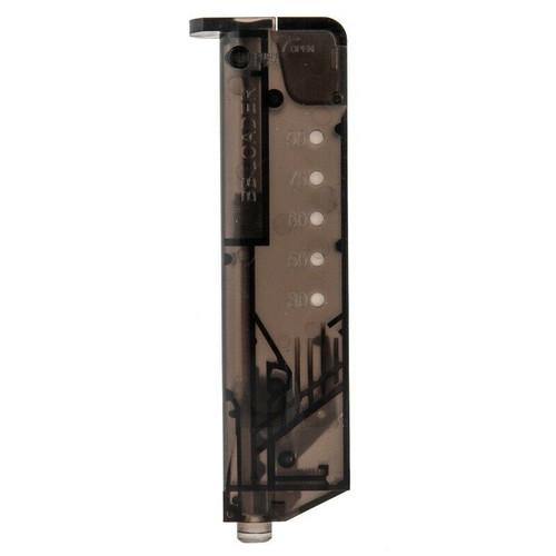 Airsoft Gun Magazine Plastic Speed Loader 115 Round Speedloader 6mm BB C19