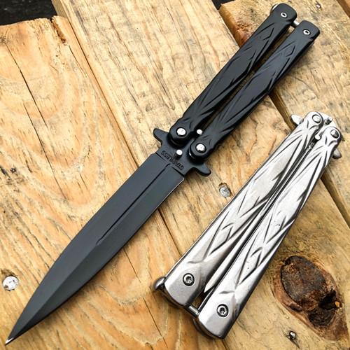 best butterfly knife under 50