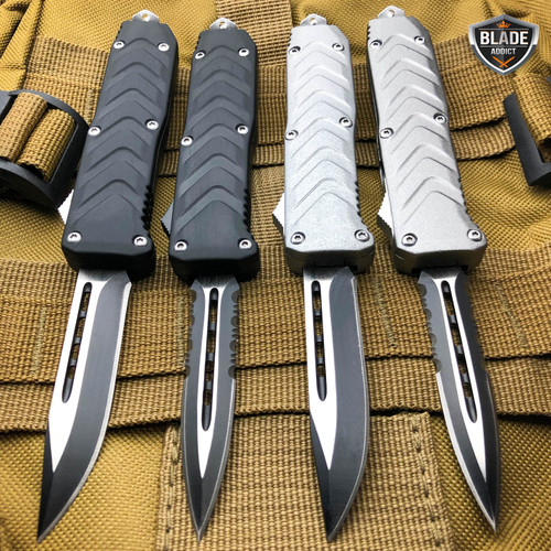 tactical otf knife