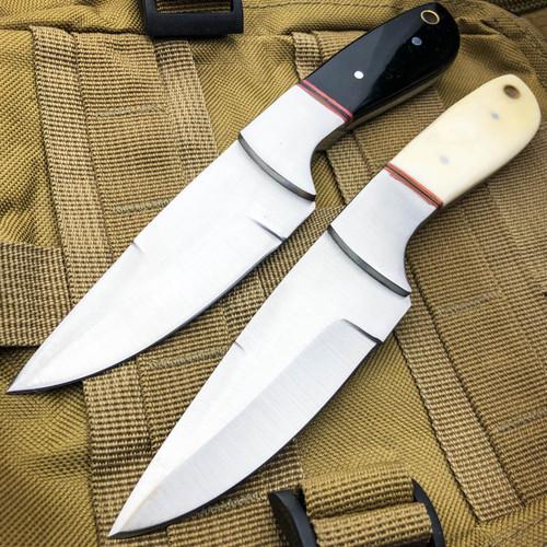best skinning fixed blade