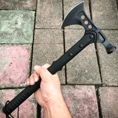 battle tomahawk