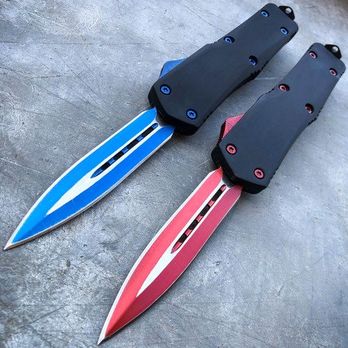 dual action otf knife