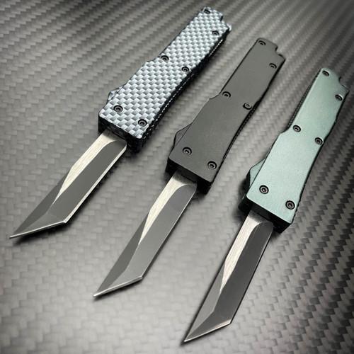 Wasp Mini OTF Tanto Blade