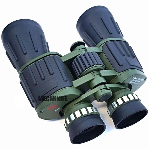 Day/Night 60x50 Military Army Zoom Powerful Binoculars