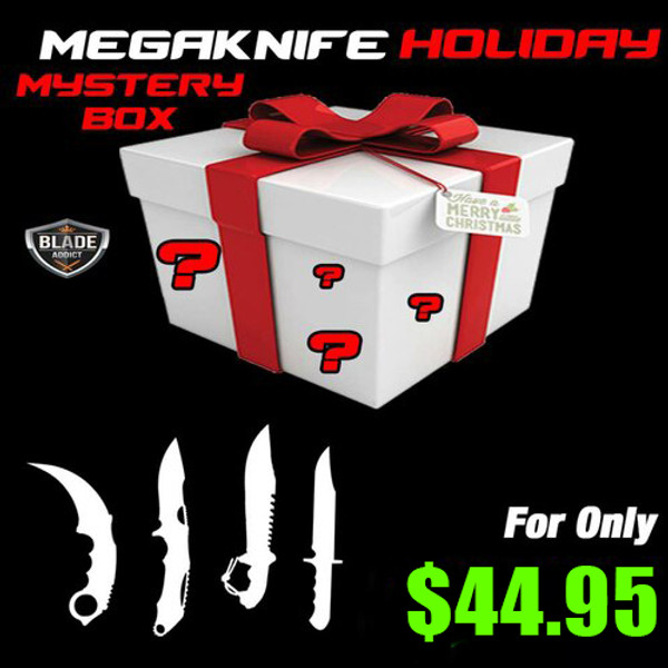 Mystery Four Pack! VALUED AT $59.95 Great for Christmas!!