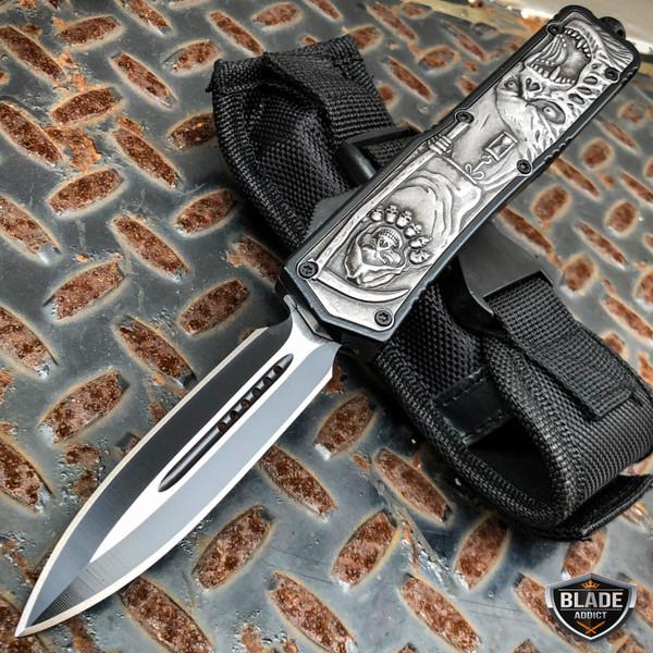 grim reaper otf knife