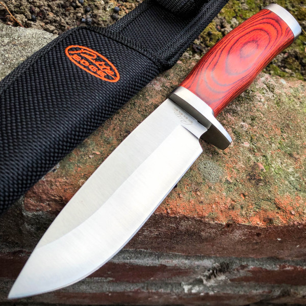 the best fixed blade survival knife