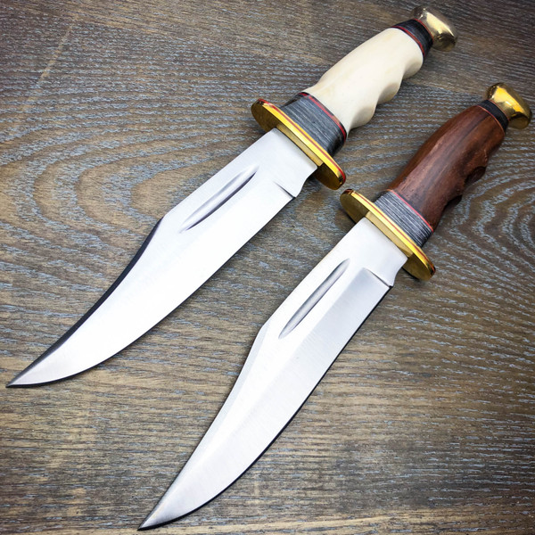 bowie knife for sale