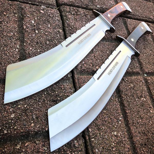 full tang machete