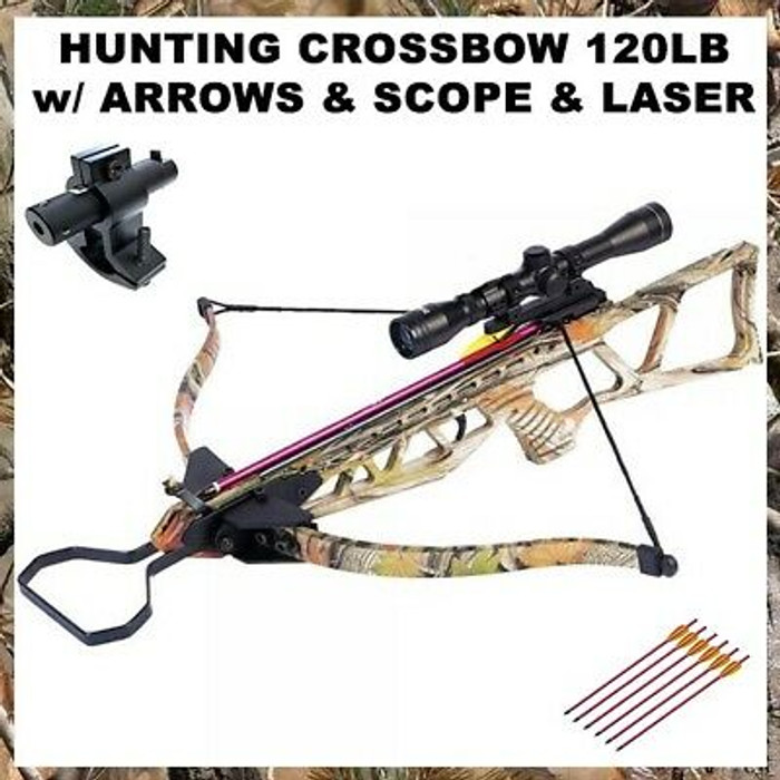 120lb RIfle Crossbow Limb Prod