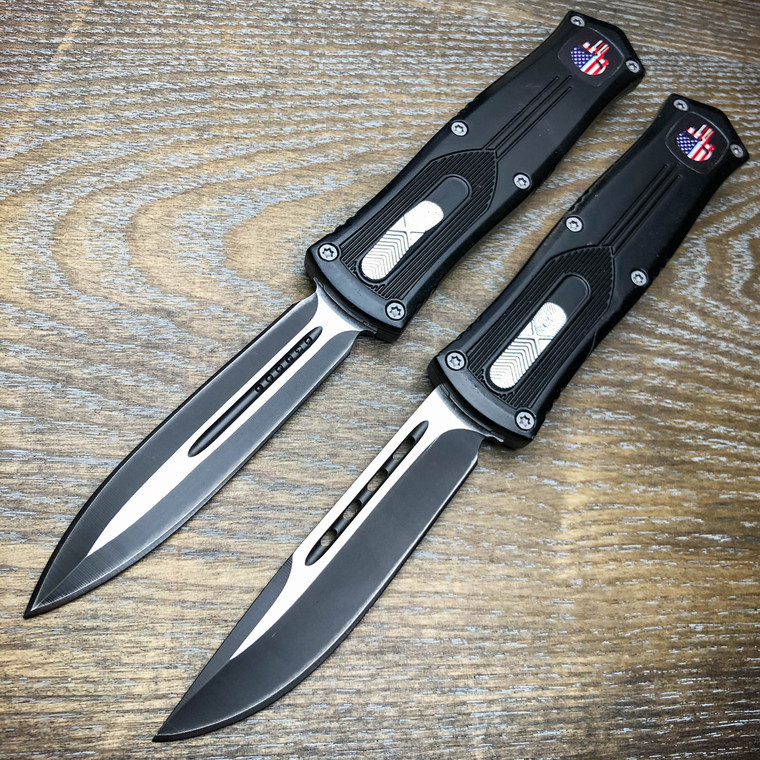 punisher otf knife for sale