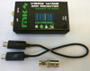 DX PATROL MK4, ULTRA WIDEBAND RECEIVER,  0.1 - 2000 MHz