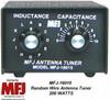 MFJ-16010 Random Wire Antenna Tuner, 200 Watts, 160 - 10 Meters