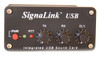SignaLink USB SLUSB13I  FOR ICOM 13-PIN DIN ACCESSORY PORT