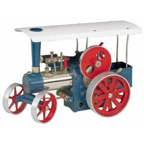 Steam Powered Toy Steam Engine