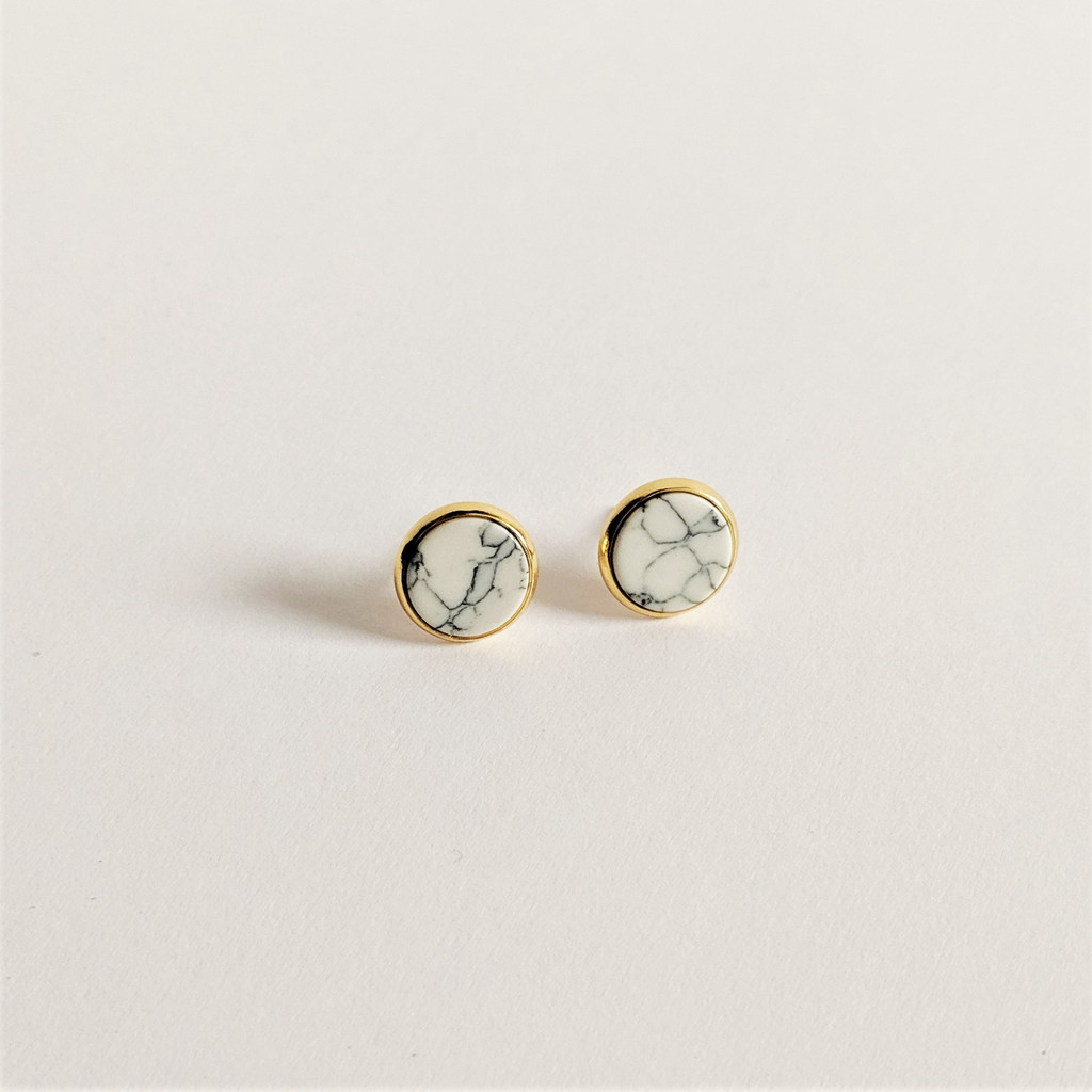Marbled Studs