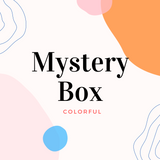 Mystery Box - Colorful theme